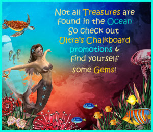 Mermaid finds sales a treasure - Tanning