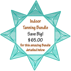 Save Money - Tanning Sale!